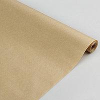 Бумага упаковочная крафт 0,72 x 10 м, 40 г/м