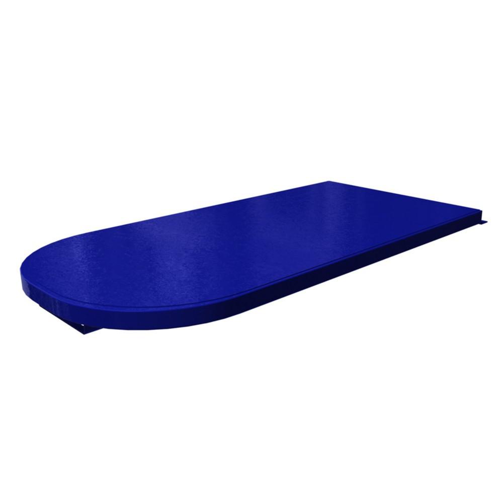 Приставка-удлинитель для платформенной тележки ДЛ (400х700) (Арт. 2212-T)