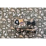 Бумага упаковочная крафтовая «Лучшему во всем», 70 × 100 см, фото 5