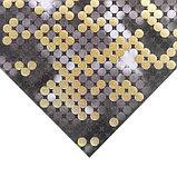Бумага для скрапбукинга с фольгированием «Танцуй», 15.5 × 17 см, 250 г/м, фото 2