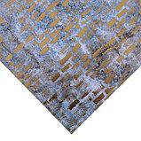Бумага для скрапбукинга с фольгированием «Момент», 15.5 × 15.5 см, 250 г/м, фото 2