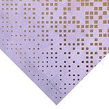 Бумага для скрапбукинга с фольгированием «Момент радости», 15.5 × 15.5 см, 250 г/м, фото 2