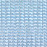 Бумага для скрапбукинга «Питер», 30.5 × 32 см, 180 гм, фото 2