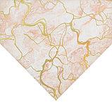 Бумага для скрапбукинга с голографическим фольгированием «Яркие мечты», 20 × 21.5 см, 250 г/м, фото 2