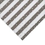 Бумага для скрапбукинга с голографическим фольгированием «Утонченность», 20 × 21.5 см, 250 г/м, фото 2
