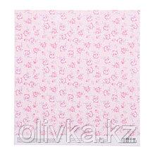 Бумага для скрапбукинга с клеевым слоем Happy life, 20 × 21,5 см, 250 г/м