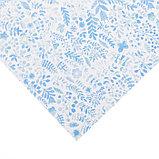 Бумага для скрапбукинга с клеевым слоем «Весна», 20 × 21,5 см, фото 2