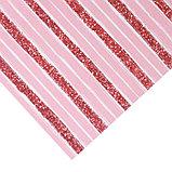Бумага для скрапбукинга с клеевым слоем «Розовые мечты», 20 × 21,5 см, 250 г/м, фото 3