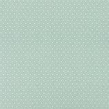 Бумага для скрапбукинга «Мятная базовая», 30.5 × 32 см, 180 гм, фото 2