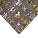 Бумага для скрапбукинга с голографическим фольгированием Champion, 30.5 × 32 см, 250 г/м, фото 2