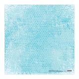Бумага для скрапбукинга «Мечты», 30.5 × 30.5 см, 180 г/м, фото 3