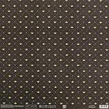 Бумага для скрапбукинга «Королевский шик», 30.5 × 32 см, 180 гм, фото 3