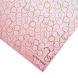 Бумага для скрапбукинга с фольгированием «Чудеса вокруг», 30.5 × 30.5 см, 250 г/м, фото 2