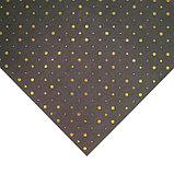 Бумага для скрапбукинга с голографическим фольгированием «Ночное небо», 30.5 × 32 см, 250 г/м, фото 2