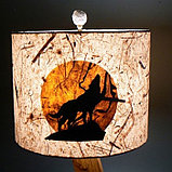 Бумага тутовая, HANJI, «Калька», коричневый 0,64 х 0,94 м, 52 г/м2, фото 5