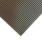 Бумага для скрапбукинга жемчужная «Сумерки», 30,5 × 32 см, 250г/м, фото 2