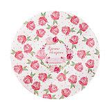 Бумага для творчества «Акварельные цветы», 6 шт, 16 × 16 см, фото 3