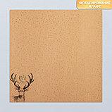 Набор бумаги для скрапбукинга «Подарок от Деда мороза», 10 листов, 30.5 × 30.5 см, фото 10