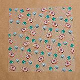 Набор бумаги для скрапбукинга с фольгированием «Поход‒это маленькая жизнь», 12 листов, 30.5 × 30.5 см, фото 8