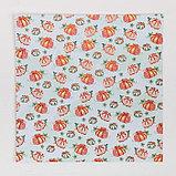 Набор бумаги для скрапбукинга с фольгированием «Мои осенние грёзы», 12 листов, 30.5 × 30.5 см, фото 7