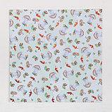 Набор бумаги для скрапбукинга с фольгированием «Мои осенние грёзы», 12 листов, 30.5 × 30.5 см, фото 10