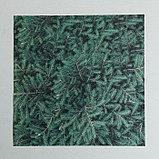 Набор бумаги для скрапбукинга с фольгированием «На рыбалку», 12 листов, 30.5 × 30.5 см, фото 4
