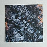 Набор бумаги для скрапбукинга с фольгированием «На рыбалку», 12 листов, 30.5 × 30.5 см, фото 8