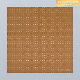 Набор бумаги для скрапбукинга «Крафтовый баховый», 10 листов, 30 × 30 см, фото 9