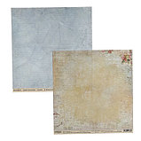 "Набор бумаги для скрапбукинга ""Письма о любви"" 16 листов 30.5х30.5 см,190 гр/м2, фото 3"