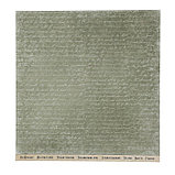 "Набор бумаги для скрапбукинга ""Письма о любви"" 16 листов 30.5х30.5 см,190 гр/м2, фото 5"