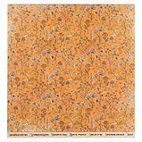 "Набор бумаги для скрапбукинга ""Цветик-семицветик"" 16 шт., 30.5х30.5 см, 190 гр/м2., фото 5"