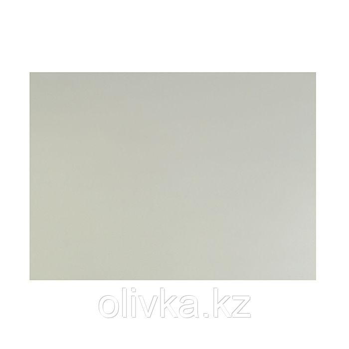 Картон цветной, 650 х 500 мм, Sadipal Sirio, 1 лист, 170 г/м2, серый