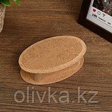 Шкатулка для декора 10х6х3 см