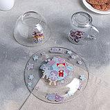 Набор посуды детский «L.O.L. Surprise!», 3 предмета, в подарочной упаковке, фото 3