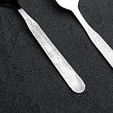 Вилка столовая детская «Колобок», толщина 1,5 мм, фото 2