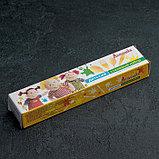 Набор столовых приборов детский «Антошка», 4 предмета, с полным декоративным покрытием, фото 4