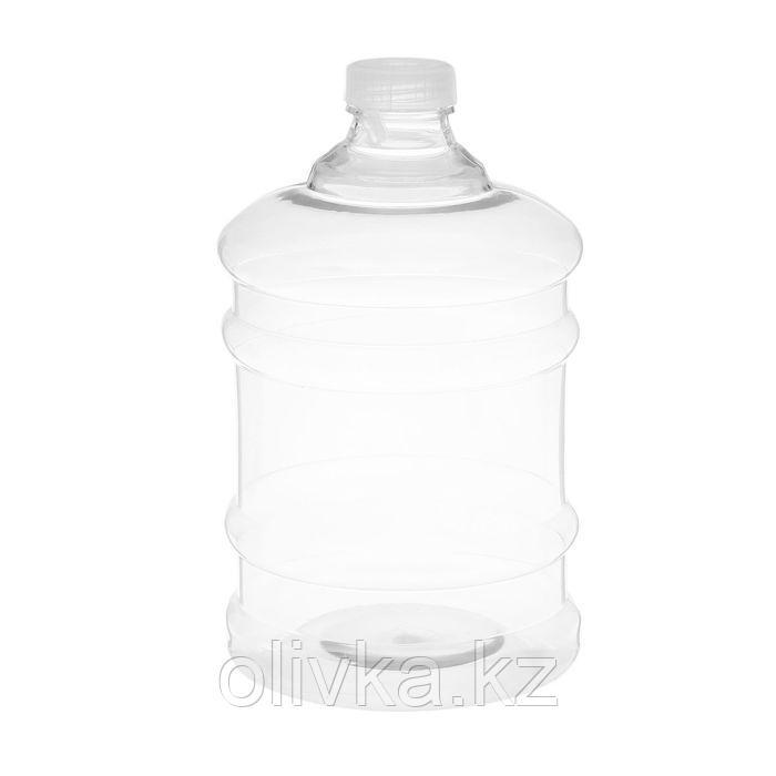 Бутыль для кулера 2 л