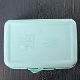 Контейнер для завтрака 750 мл, цвет МИКС, фото 3