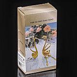 Набор ложек на подставке «Серебряный лебедь», 7,5×5×14 см, фото 6