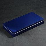 Набор столовых приборов «Уралочка», 60 предметов, толщина 2 мм, декоративная коробка, фото 8