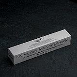Вилка столовая «Новинка-1», h=19,5 см, толщина 1 мм, фото 3