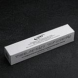 Вилка столовая «Диана», h=19 см, толщина 1,8 мм, фото 4