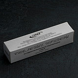 Ложка десертная «Узоры», толщина 1,8 мм, фото 4