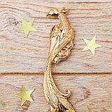 Ложка сувенирная на открытке «Любимая бабушка», фото 4