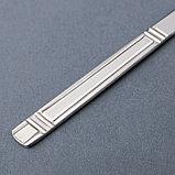 Нож столовый «Варт», h=21,9 см, толщина 2 мм, фото 3
