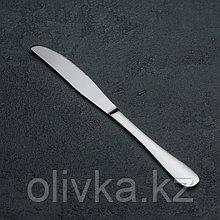 Нож столовый «Милано», h=23 см