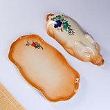Набор для заливного №1, 2 предмета: блюдо+форма  МИКС, фото 2