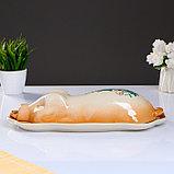 Набор для заливного №1, 2 предмета: блюдо+форма  МИКС, фото 3