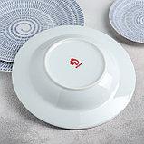 Сервиз столовый «Антик», 24 предмета, цвет белый, фото 4