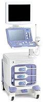 Цифровой стационарный УЗИ-сканнер модель ProSound 6
